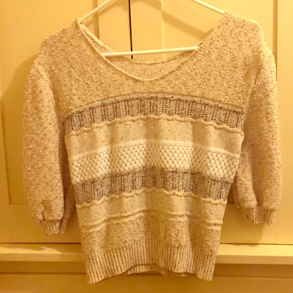 Looking Good Sweaters - Looking Good Beautiful Sweater Size Small